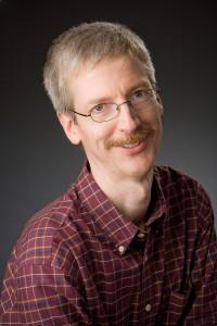 photo of David Craig